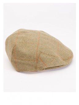 Chapeau de tweed de Cadgwith