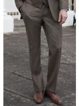 Dallas pantalon de costume trois pièces