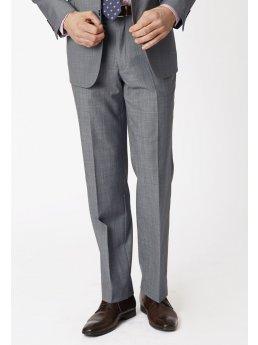 Pantalon de costume gris requin Dawlish