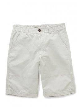 Short ajusté blanc Tufnell