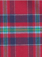 Alnwick  robe de chambre en coton