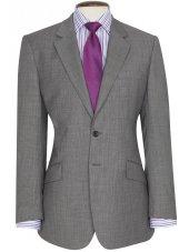 Dawlish Veste de costume grise