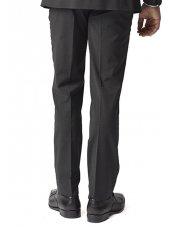 Pantalon de costume charbon de bois Imola