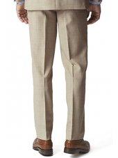 Pantalon de costume Esher