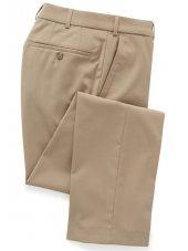 Pantalon de voyage Sable infroissable et lavable Duxford