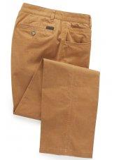 Pantalon en coton Mandarine