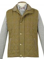 Tweed Gilet de Chatsworth