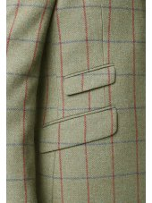 Veste Yorkshire en tweed 'Moons Fabric'